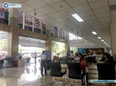 Bệnh viện Đa Khoa Quốc Tế Nam Sài Gòn bệnh viện nam sài gòn hospital bệnh viện quốc tế