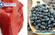 Những thực phẩm tuyệt đối không kết hợp chung với thịt bò