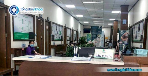 Phòng khám đa khoa Vietlife MRI Sư Vạn Hạnh - 583 Sư Vạn Hạnh, Phường 12, Quận 10, TP. Hồ Chí Minh