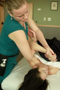 Massage Assisted Stretching in Boulder, CO