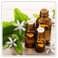 Boulder massage aromatherapy essential oils