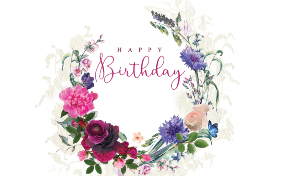 Denver massage happy birthday massage gift card