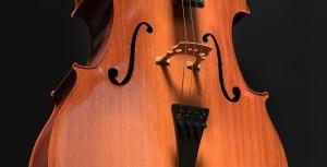 Cello Streichinstrument