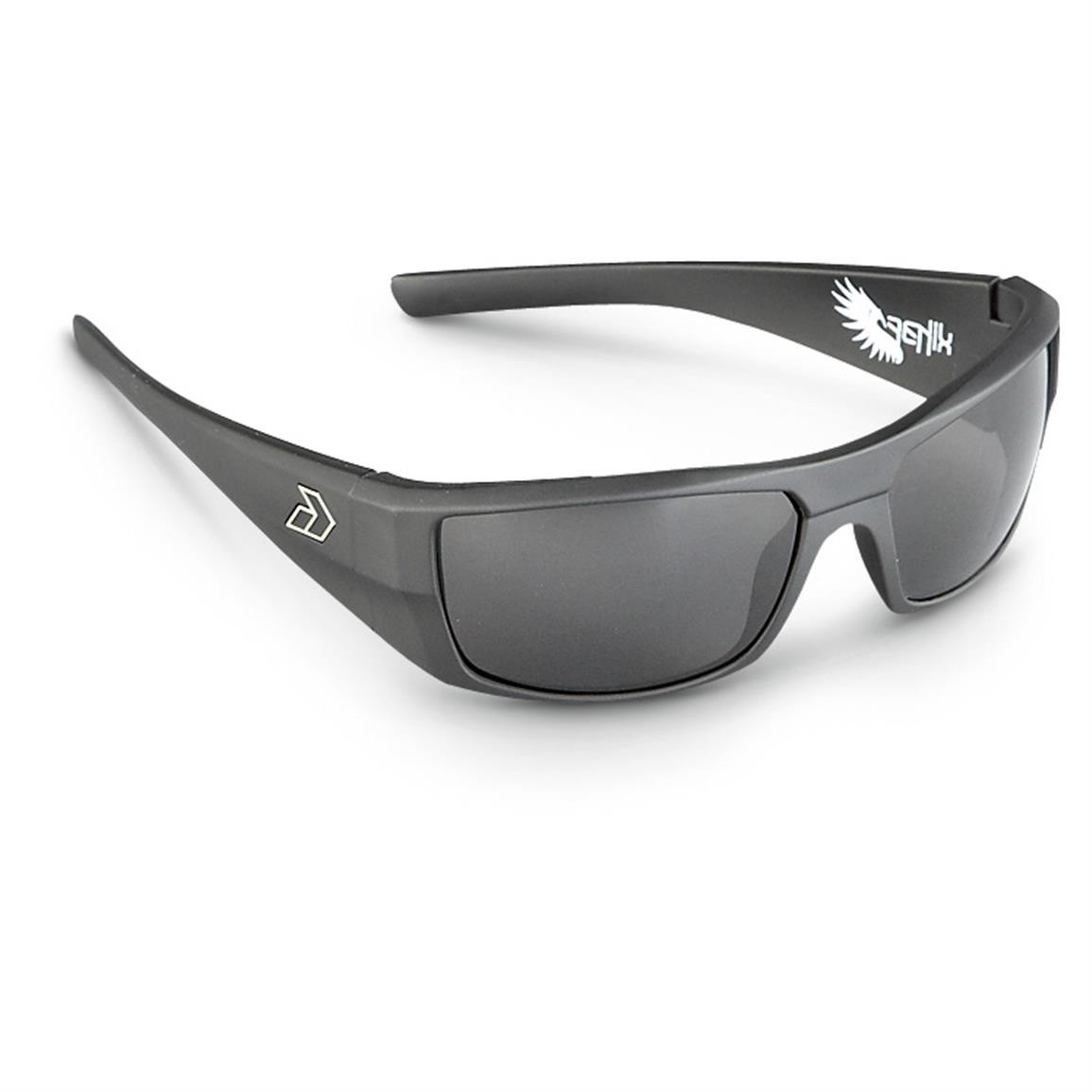 Winter Update on Gatorz and Julbo Photochromaticc Sunglasses