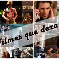 Os 12 filmes que deram o que falar em 2012