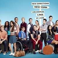 GLEE 4X15 - GIRLS (AND BOYS) ON FILM [REVIEW]