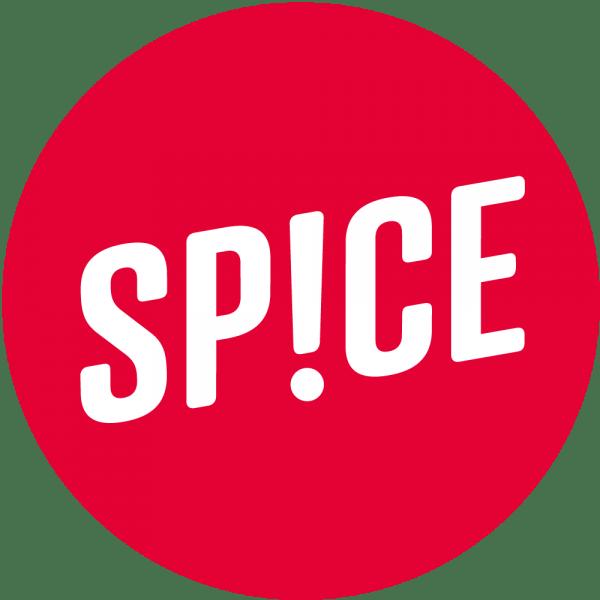 Just Add Spice logo