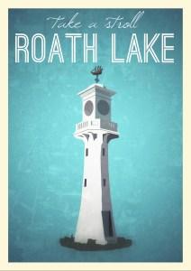 Roath Lake