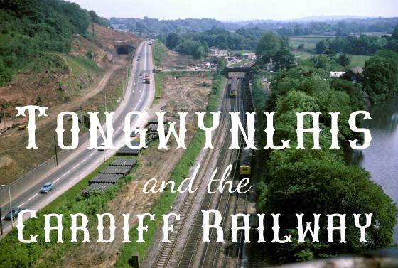 Cardiff Railway header