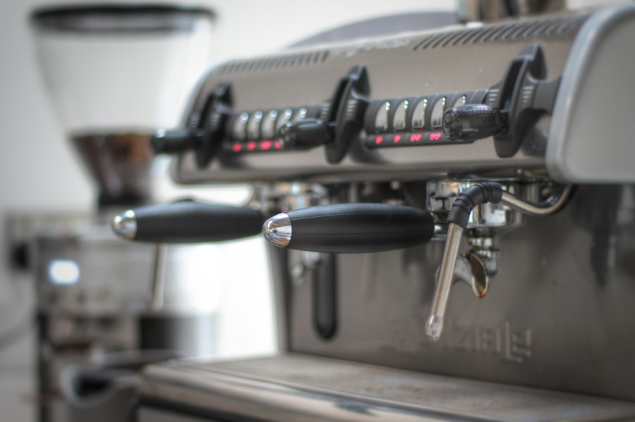 plan2ride coffee machine