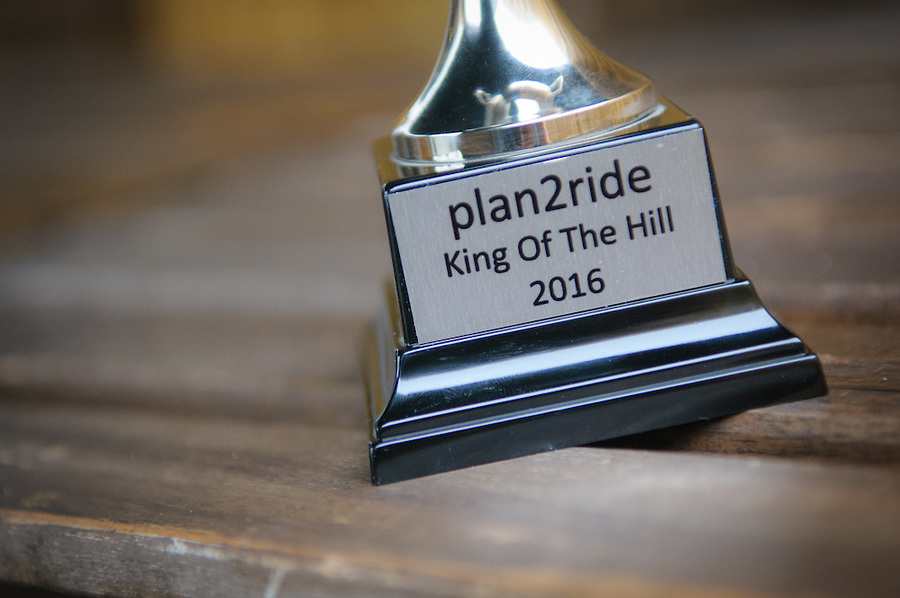 plan2ride hill climb challenge trophy
