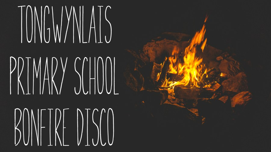 Bonfire disco header