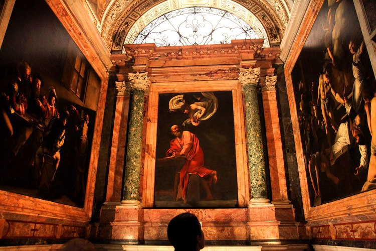 san-luigi-dei-francesi-caravaggio-paintings