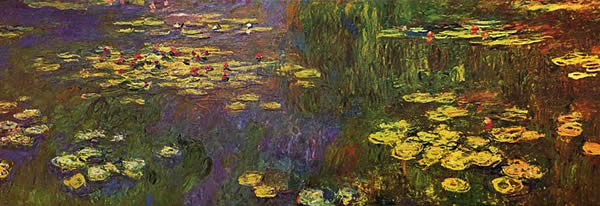 "Claude Monet ""…His Works , Style and Life"""