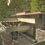 Frank Lloyd Wright master work