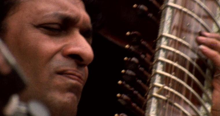 Ravi Shankhar revisited