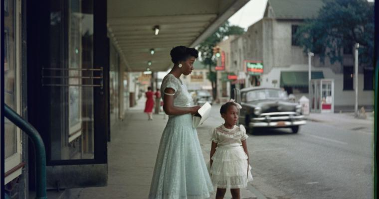 Mobile Theater | by Gordon Parks