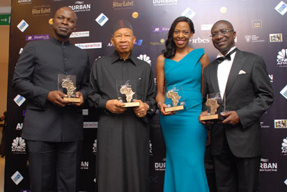 2013 Lifetime Achievement award