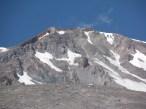 Top of Mt. Shasta