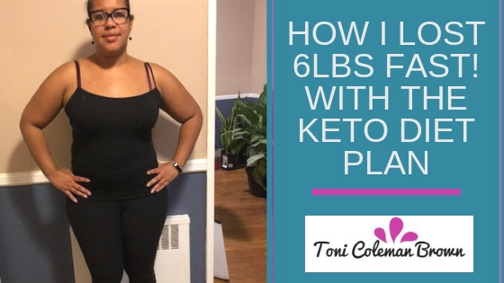 How I Am Successfully Losing Weight on Keto Diet