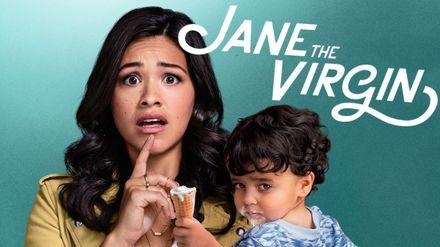 Anyone Else Feeling Lost Without Jane the Virgin?