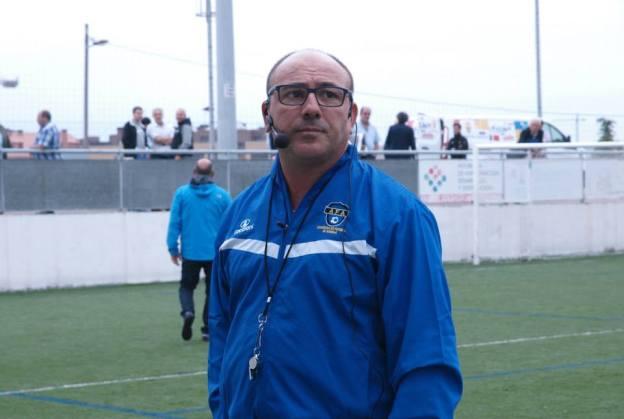 Toni Cortes. Director Tecnico de Futbol