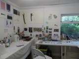 Anne Gibbs - Studio Space