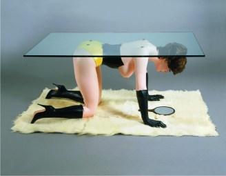 Allen Jones, Table, 1969