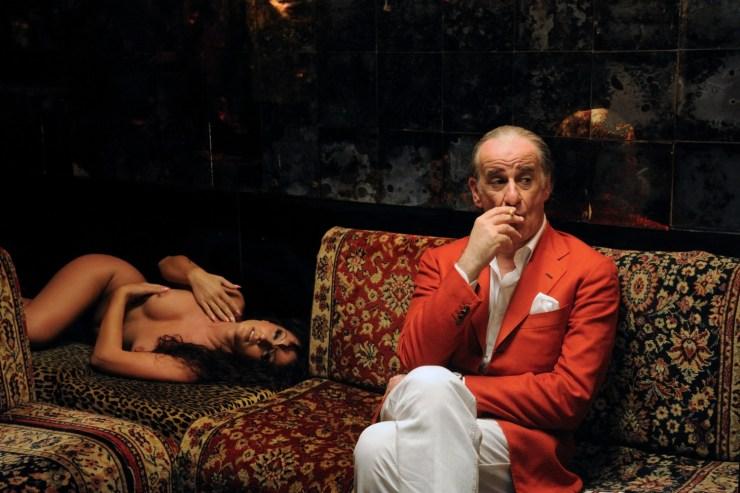 wakacje, Wielkie Piękno, Paolo Sorrentino, Toni Servillo, La grande bellezza