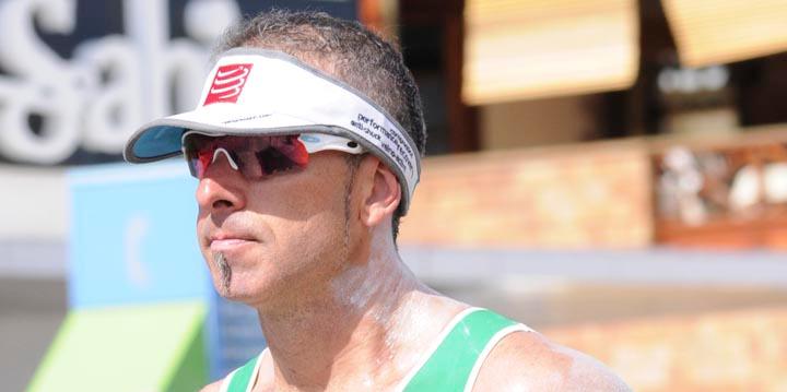 Toni Franco, La ilusión en el deporte paralímpico
