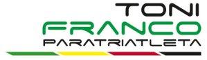 Toni Franco Salas - Paratriatleta