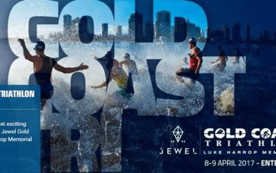 El día a día antes de la primera prueba de la Serie Mundial Paratriatlón Gold Coast (Australia)