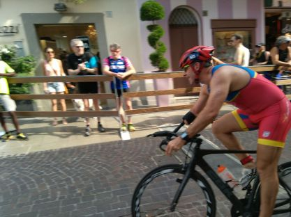 2017 Iseo - Franciacorta ITU Paratriathlon World Cup PTS5 Men (11)