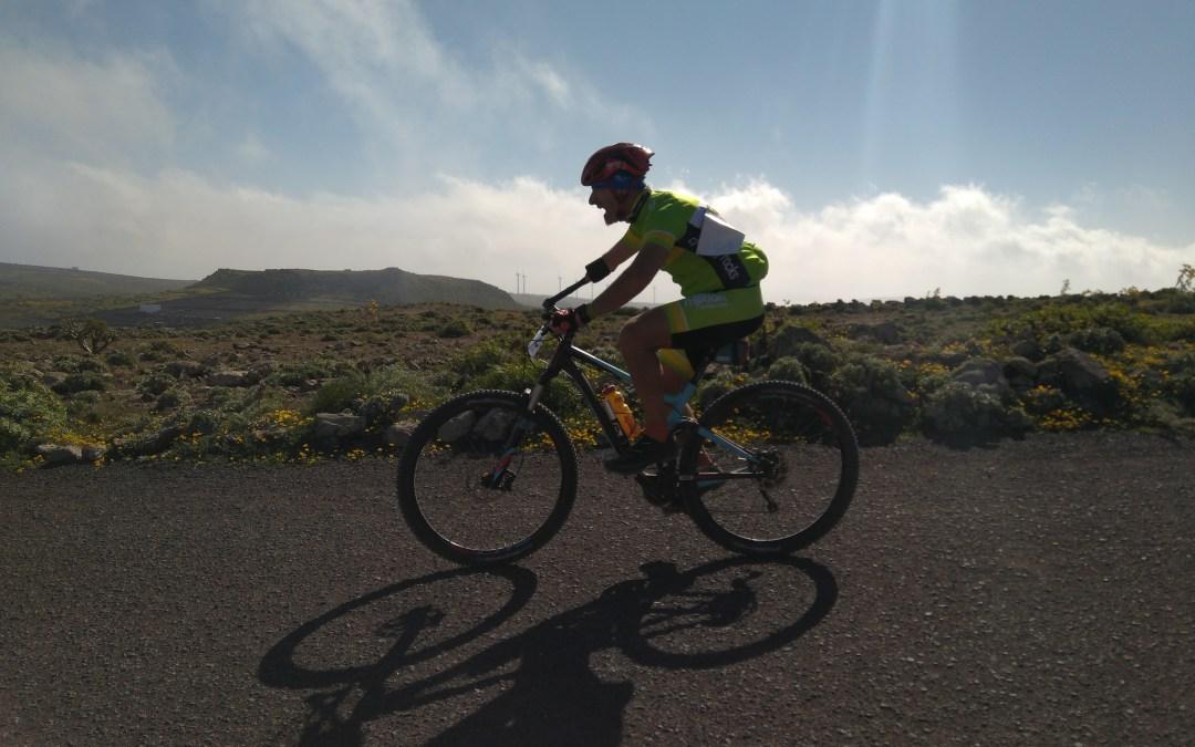 Toni Franco pone rumbo al Ironman Lanzarote 2021