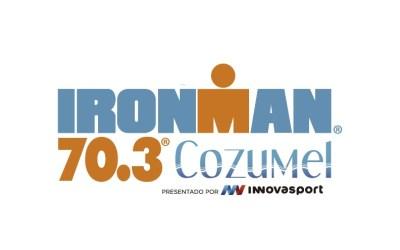 Rumbo a México para competir en el IRONMAN 70.3 COZUMEL