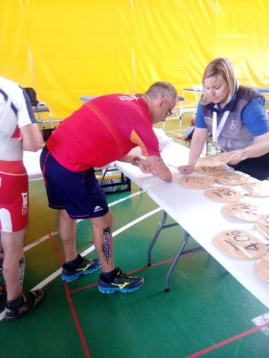 Toni Franco Subcampeón del Mundo de Acuatlón 2019 ITU Pontevedra Multisport World (4)