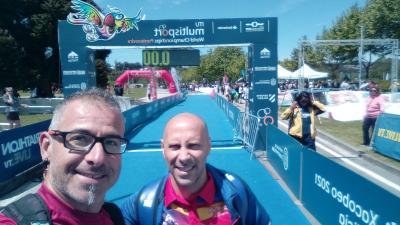Toni Franco Subcampeón del Mundo de Acuatlón 2019 ITU Pontevedra Multisport World (5)