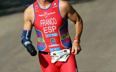 Toni Franco ajusta detalles en Talavera