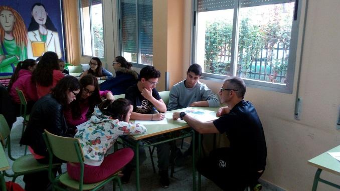 Toni Franco participará en el programa Vive Sin Trampas Extremadura