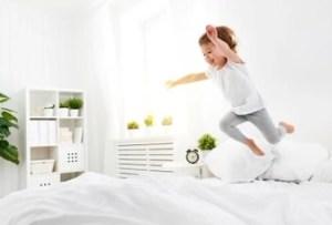 פורמלת לילה טוב -מזרני ספוג לילדים