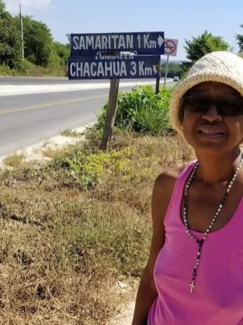Near Chacahua