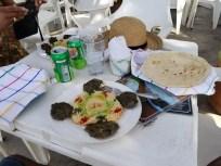 Dinner at El Sultan, Puerto Escondido