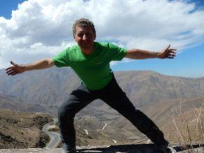 Traumstraße von Salta nach Cachi
