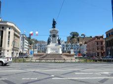 Am Plaza Sotomajor