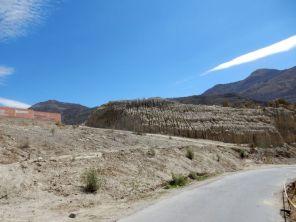 Mallasa bei La Paz