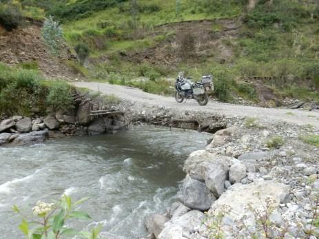 Der Weg nach Huari