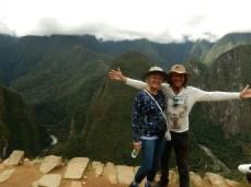 Auch das ist Machu Picchu