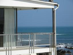 In Porto Lomas Beach - Traum am Meer
