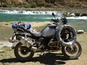 Von Huancaya nach Vilca