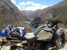 Huancaya - Traumkulisse